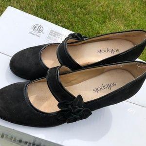 Softspots Mary Jayne heels 8